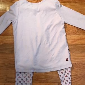 Tea Collection Matching Sets - Tea Collection 2pc outfit. EUC